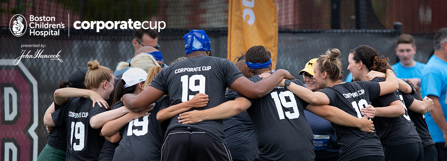 Corporate Cup Competition